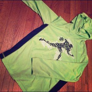 Youth, long sleeve, lightweight hoodie